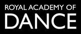 英皇英国皇家舞蹈学院Royal Academy of Dance RAD logo